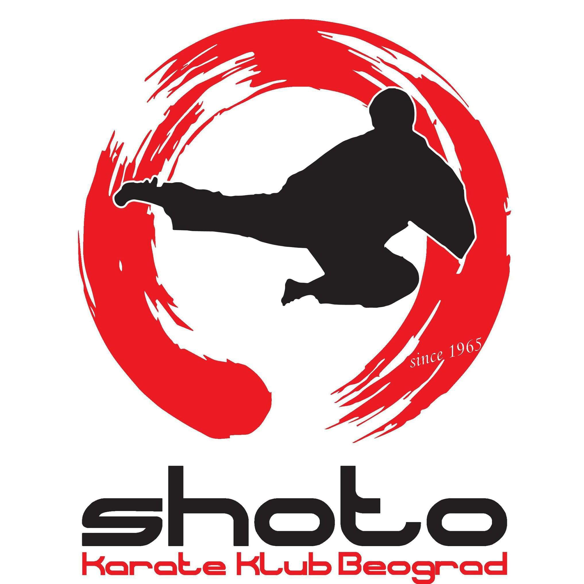 Shoto Karate klub